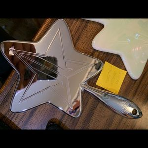 Jeffrey Star mirror